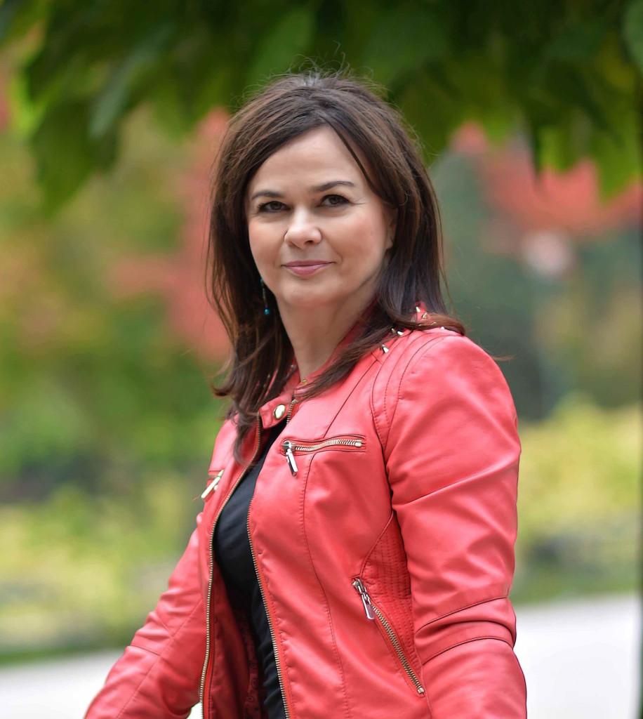 Dáša Kašparová